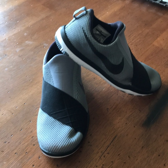 50afdfdce44fe8 Nike Training Sneaker no laces. M 5ae9cd718af1c5298fce5794
